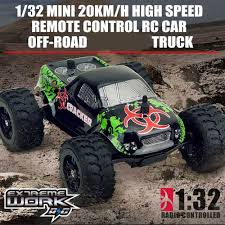 100 Ebay Rc Truck Details About 132 Mini 20KMh High Speed Remote Control RC Car Offroad Gift For Kids
