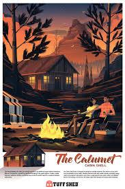 Tuff Shed Colorado Cabin by Tuff Shed Inc