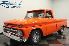 1965 Chevrolet C10 | Streetside Classics - The Nation's Trusted ... 1965 Chevrolet C10 Duffys Classic Cars C20 34 Ton Truck For Sale Tucson Az Youtube Chevy C10robert F Lmc Life Pickup Truck Wikipedia For 4984 Dyler Vintage Searcy Ar 1966 Resto Mod Pro Touring Street Bbc 427 Foose Parts 65 Aspen Auto Trucks In Texas Alive Black Custom Deluxe 9098 Pick Up Sale With Test Drive Driving Sounds And Bc 350 Small Block