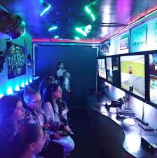 99 Game Party Truck About Extreme Video Zone Long Island