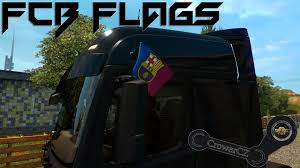 FC Barcelona Flags All Truck Mod For ETS 2 Cargo Truck Driver 18 Simulator Game Monster Rally Games Full Money The Awards 2018 Rage 2 Is Still Angry And Fantastic Has A Tom Jerry Online Toms Wars Cartoon Video Fun Time Developing All Eertainment Adventure For Kids Jerrymullens7 Patriot Wheels 3d Race Off Road Driven Foodtown Thrdown A Game Of Humor Food Trucks By Argyle Review Mash Your Motor With Euro Pcworld Get Offroad Big Microsoft Store Offroad Police Transporter Android In Tap