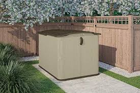 Suncast Shed Bms7400 Accessories by Suncast Storage Shed Kit Ii For Storing And Running Portable