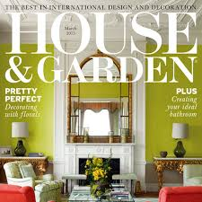 House Decorating Magazines Uk by House U0026 Garden Magazine March 2015 Houseandgarden Co Uk