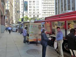 The Fantastic Food Carts Of Wall Street's Hanover Square - Eater NY Nycs Best Food Trucks Wafels Dinges Cbs New York Schnitzi Introduces Us To The Expensive Schnitzel Midtown Lunch Sort Of In Nyc Truck Yeahthatskosher Kosher This Week In A Day Life A Devour Cooking Channel Cupcake Stop Ny Cupcakestop Talk The King Joins Chicagos Eater Chicago Mordis Jersey City Home Rally Pinterest Truck Cut Above More Columbus Roaming Hunger And Things I Just Want 2 Eat