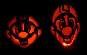 Super Mario Pumpkin Stencil Printable by 100 Dragon Pumpkin Carving Ideas 30 Best Cool Creative