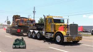 DeBerardinis Heavy Haul - Rolling CB Interview™ - YouTube Heavy Haul Trucking Equipment Movers Trademark Industrial Inc Hauling Truck Encode Clipart To Base64 Haul Load With 2 Push Trucks The Jack Jessee Blog Olander Sioux Falls Tucking Ltl Overdimensional Transport And Aa Machinery Sts Home Trucks Wg Davis Sons Laramie Crane J Pettiecord Denel 76 Wheeler Compressor W Truck Youtube