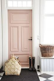 100 Inside Home Design Rose Door Inside Home With Tiled Blackandwhite Floors Knock