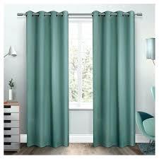 teal blackout curtains blackout curtains black curtain harry top