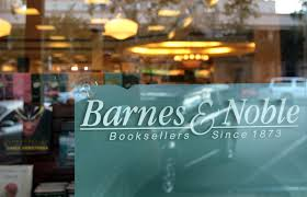 Barnes & Noble is spinning off its college store business