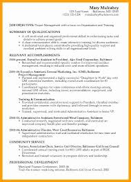 Administrative Assistant Hybrid Resume Sample Fresh Bined Format Executive