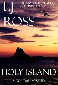 Holy Island DCI Ryan Mystery No 1