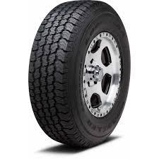 Truck Tires: Goodyear Wrangler Truck Tires