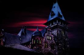Halloween On Spooner Street Online by Haunted Attractions Halloween Special Gothic And Amazing