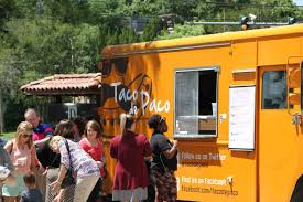 Matt Sigur: Perkins Rowe Hosts Food Trucks And More Baton Rouge ...