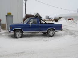 100 Craigslist Iowa Trucks 1986 Ford Ranger Diesel 4wd 5 Speed 4850 RangerForums