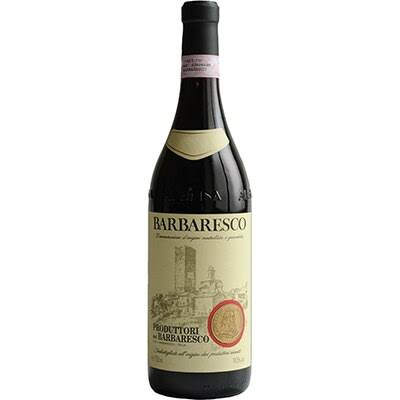 Barbaresco Red Wine, 2015 - 750 ml