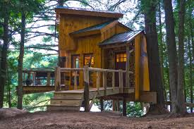 100 Tree Houses With Hot Tubs Vermont Cabin Waterford Vermont House Rental