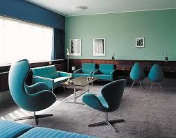 mit vintage möbel einrichten wohnen schöner wohnen