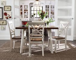 Amelia 5 Piece Dining Room Set