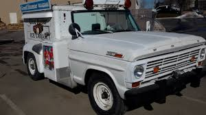 100 Ice Cream Trucks For Sale Good Humor Truck 1969 F250 Used D F250 For Sale In