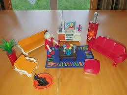 playmobil set 5332 wohnzimmer extras für puppenhaus