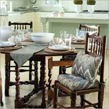 Dining Room Set Washable Chair Cushions For Chairs Round Kitchen Pads Upholstered Seat Full Size Office