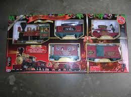Charlie Brown Christmas Tree Cvs by Christmas Train Set Best Images Collections Hd For Gadget