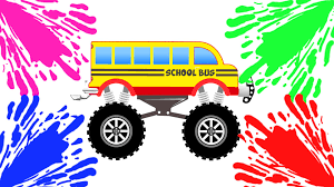 Bus Clipart Monster - Pencil And In Color Bus Clipart Monster Monster Truck School Bus 3d Model In Concept 3dexport Toy Cool Oversized Wheels Kids Gift For Higher Education Higher Education Pinterest Hot Jam Diecast 1 Pull Back Novelty Vehicles Jams Flips Over By Creator_3d 3docean 2016 Hot Wheels School Bus 124 Scale Monster Jam Bus Hdr Nothing Wrong With Riding The Short Flickr 2018 Calendar May 26th Elko Speedway