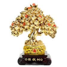 pachira königin dekoration unternehmen shop eröffnung geschenke feng shui wohnzimmer dekoration ornamente großhandel ys436y