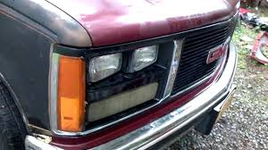 Traded The '84 Dodge D150 Prospector For A 1989 GMC Sierra C1500 ... Readers Rides January 2014 Truckin Magazine Windows Locks Wiring Diagram 1989 Gmc Sierra Diy Enthusiasts Gmc 2500 Pickup Truck Item G7881 Sold July 1988 Chevy Truck House Symbols Pickup Owners Manual 7000 Gas Fuel For Sale Auction Or Lease Hatfield Pa Ck 1500 Questions 89 Hesitation When Getting On 1957 Custom Cab Short Bed Step Side Extra Cabs Parts For Classiccarscom Cc1087911 Cc1095669
