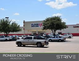 Pioneer Crossing - Arlington, TX By STRIVE - Issuu