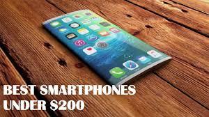 Top & Best Bud Smartphones Under $200 in 2017