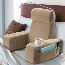 Bed Support Pillow Interior Design