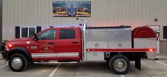 100 Brush Trucks Rescue Custom Fabricated Watts