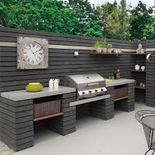 Project Possibilities Are Endless From Garden Kitchens To Planters