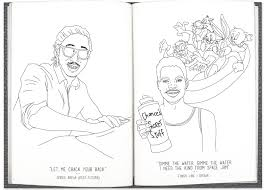 Blockhead Coloring Book Lyrics Chance The Rapper S Is Now A Real