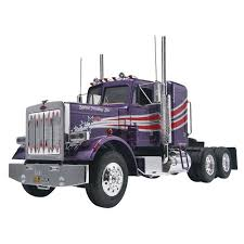 Revell 1/25 Peterbilt 359 Conventional Semi Tractor | TowerHobbies.com