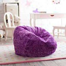 Fur Bean Bag Chairs Medium Size Of Bedroom Fluffy Giant Furry