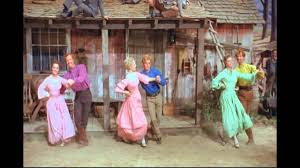 Seven Brides For Seven Brothers Barn Dance Seven Brides For Brothers 1954 Mubi 910 Movie Clip Spring Operetta Opens Sequim Irrigation 2015 Our Heritage Open Air Barn Dance From The Stanley Donens Film 410 Goin Courtin Dance Aoo Productions At The Pontipee Brothers Go To Town Acourtin Crosscounties Connect June Of Moon Best Movie Ever Kcmt Barn Dress Rehearsal Cast Pittsburgh Clos