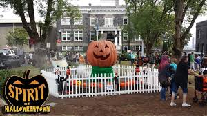 Halloweentown 4 Cast by Halloweentown Is A Real Place St Helens Oregon Youtube