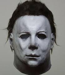 Halloween Mask William Shatners Face was michael myers u0027 halloween mask william shatner u0027s face http