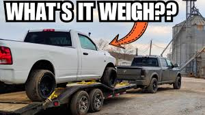 HOW MUCH WEIGHT WAS GUTTED?? 4th Gen CUMMINS Drag Truck Build HITS ... How Much Does The Cap Weigh Toyota 4runner Forum Largest How Much Weight Was Gutted 4th Gen Cummins Drag Truck Build Hits A Lift Truck Cost A Budgetary Guide Washington And Meaning Of Gvwr Or Gross Vehicle Weight Rating How F250 Super Duty Weight Best Car 2018 Chapter 2 Size Regulation In Canada Review Large Goods Vehicle Wikipedia Does Adding Back Improve My Cars Traction Snow 600 Camp 4 Candidate Research Problem Statement Topics Commodities Prices May Rise With Regulations Guam