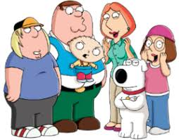 Family Guy Halloween On Spooner Street Online by List Of Family Guy Characters Wikipedia