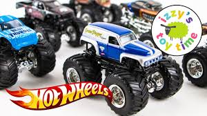 Cars For Kids | Hot Wheels Monster Jam Toys Playset - Fun Toy Cars ...