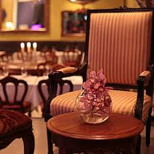Lose Yourself In A World Of Intrigue And Old Grandeur When You Sit Down For Your Meal At Little Truffle Dining Room Bar