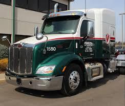 100 Bulk Truck And Transport Venezia Hits 50year Milestone