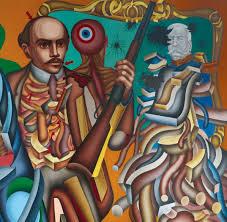 David Alfaro Siqueiros Murales Con Nombre by Mxcity