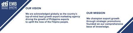export bureau exports
