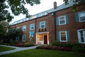 100 The Delta House Mold Kept These UMD Students Out Of Their Sorority House For