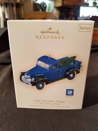 UPC 015012992991 - Hallmark Keepsake Ornament 1947 Chevrolet Pickup ... Aw All American Skin V12 American Truck Simulator Mod Ats Allnew Ford F150 Named North Truckutility Of The Year All Auto Parts Classic Cars 1967 F100 Pickup 2015 Iron Man Hallmark Keepsake Ornament Hooked On Ornaments Glass Bakersfield Zef Jam Allamerican Trucks 1954 Mercury M100 Metal Mobile Cafe Home Facebook